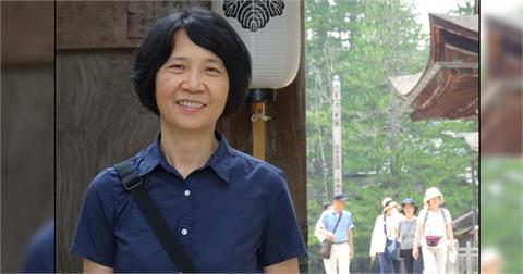 快新聞/《大港的女兒》作家陳柔縉車禍逝世 享年57歲