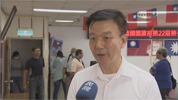 快新聞/無預警被開除黃復興桃園黨部主委 于北辰:高層對我的鬥爭