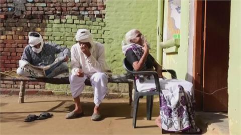 台男在澳門驗出Delta病毒株 3採陰後驗出陽性!疑在印度感染