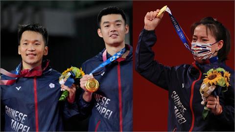 東奧/創台灣奧運史上最好成績!國光獎金「破億元」網瘋喊:值得