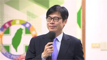 代理市長接補選?陳其邁:高雄是我一生懸命的地方