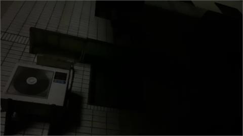 快新聞/中颱璨樹撲台釀近3萬戶停電 花東宜中1203戶尚未復電