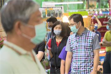 快新聞/台灣連續30天無新增本土病例 嘉義縣機關學校不強制戴口罩