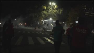 吉爾吉斯國會爆賄選醜聞 數千民眾示威闖入政府大樓