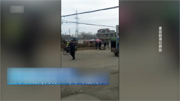 中國駕駛疑惡意衝撞人群釀6死7傷 肇事者當場遭擊斃