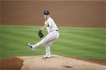MLB/最終戰遭光芒打爆...田中將大感嘆:沒能完成終極目標