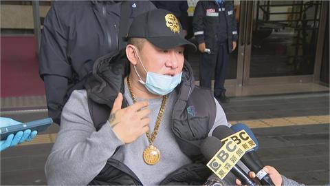 快新聞/館長遭買兇槍擊! 槍手劉丞浩判刑16年、寶和會施俊吉18年6月