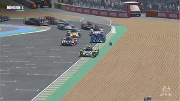 22歲英國車手稱霸網路賽車!F1虛擬大賽連奪四站冠軍