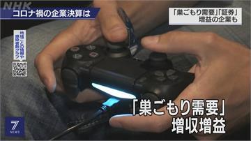 武肺影響 日本幾家歡樂幾家愁 Sony因宅經濟大賺 JR東日本首度虧損