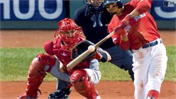 MLB/紅襪降低團隊薪資 忍痛送貝茲、普萊斯到道奇