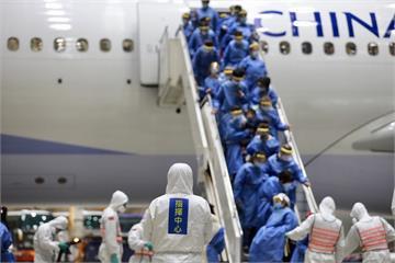 快新聞/第三批包機3/29.30自上海返台 陳宗彥:已有440人報名