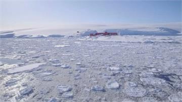 南極洲「最後淨土」淪陷了!智利陸軍基地驚爆36人確診