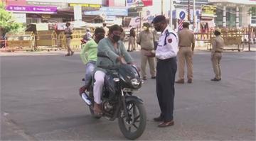 印度舉國封鎖日薪工慘 冒險走150公里回家鄉