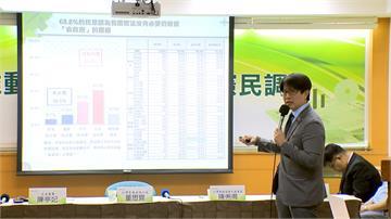 創新高!台智庫民調 86%國人自認台灣人