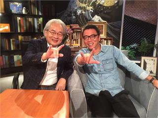 馮光遠專訪導演沈可尚 聊《台北電影節》的二三事