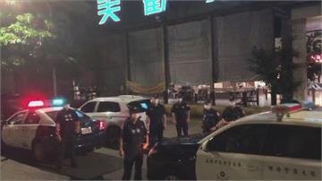 高雄砸酒店、茶行重大治安事件 市警局認處理不周轄區六名警官調動