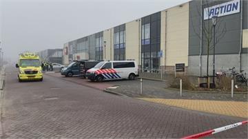 窗戶都震碎!  阿姆斯特丹武肺檢測中心旁爆炸