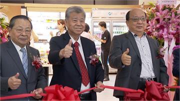 健康無毒養生食材商店進駐台北小巨蛋!忠實客戶有「他」