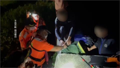 潛水客抓到6大龍蝦、河豚以為大豐收 竟是闖保育區馬上被逮