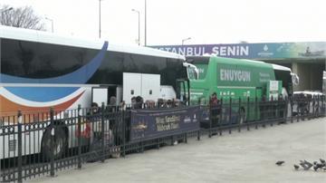 武漢肺炎/監獄群聚感染3死 土耳其國會修法釋放9萬囚犯