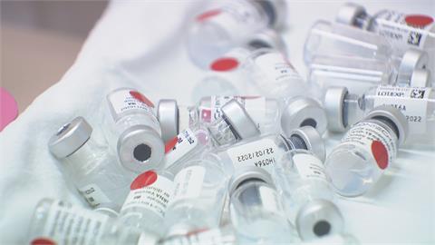 疫苗涵蓋率最強外掛! 中正紀念堂開打疫苗 1天施打5120人