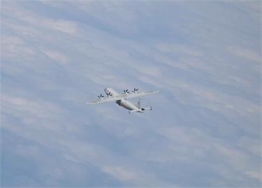 快新聞/中國軍機再度擾台! 運-8技偵機1架次闖我西南空域