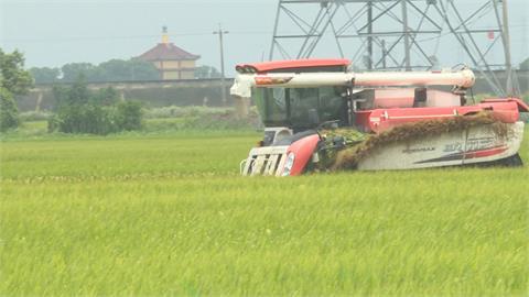 分配調度節省農業用水 申請農損補助增五成
