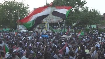 蘇丹政變!30年總統下台  軍方接管政權