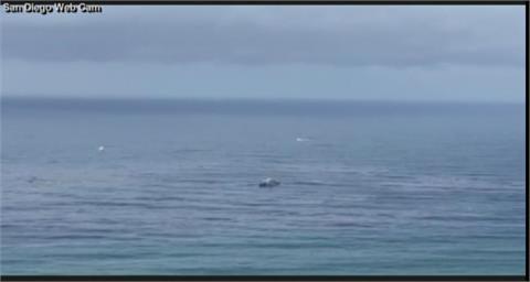 疑似偷渡船隻美西翻覆 3死至少27送醫