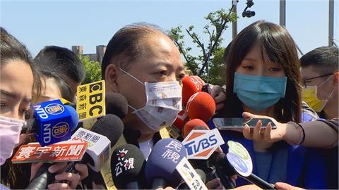 快新聞/遭鄭麗文貼黑道精神領袖標籤 黃承國:妳有何臉面批評我?