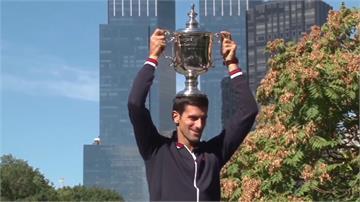 網球/球王喬科維奇決定打美網 去年球后宣布放棄衛冕