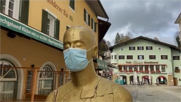 歐洲疫情捲土重來 一周增百萬確診