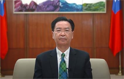 快新聞/演說中談正名 吳釗燮:華府好友了解稱呼「台灣」的重要性