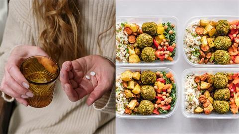 1張圖看懂高血壓「飲食禁忌」 藥師點名1水果別碰:泡菜、罐頭都NG!