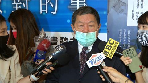 Delta來襲!亞東醫院成震央 徐旭東:疫苗施打速度太慢!