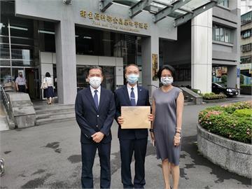 快新聞/慈濟宣布買到500萬劑BNT疫苗 行政院:與台積電、鴻海同步供貨