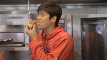 球員餐點變身球場美食 楚奧特、大谷翔平親自推銷