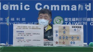 快新聞/部桃採檢639人全部出爐 陳時中喊話「提高警覺」:陰性者仍無法排除染疫