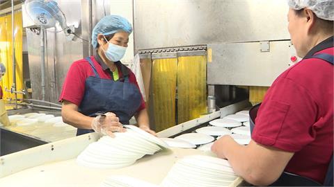 缺水商機  這家公司幫你洗碗! 節水省時 機器洗碗效率較人工高15倍