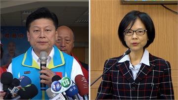 傅崐萁參選立委恐分裂泛藍 傳吳敦義拒絕請求