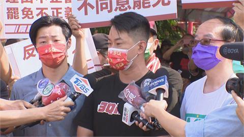 快新聞/「民主轉型過程喝下這杯轉骨湯!」  陳柏惟曝從政任務:讓台灣遠離中國