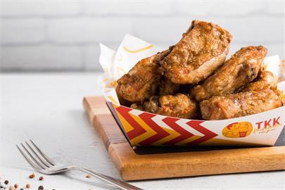 肉肉控注意!頂呱呱「一斤雞」快閃優惠只有兩天