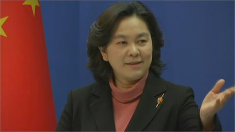快新聞/孟晚舟「感謝黨和政府」 華春瑩:在黨領導下的中國是人民堅強後盾
