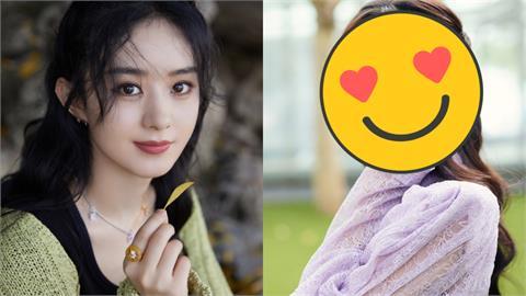 「趙麗穎御用替身」趁她懷孕狂拍戲 成功變大咖女神:連JYP都想簽!