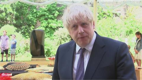 英國表訂6/21全面解封 首相強森:再評估科學數據