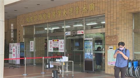 和平醫院3人採檢陽性均有萬華活動史  台北醫院一醫護染疫、內湖三總3人確診