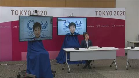 奧運史上首例 東京奧運將無海外觀眾參與