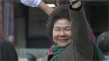 快新聞/挺桃園與部桃醫護 陳菊:桃園的事就是台灣的事「我們是防疫共同體」