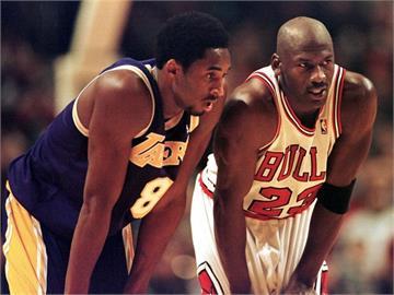 NBA/布萊恩入主籃球名人堂儀式 喬丹將擔任引薦人