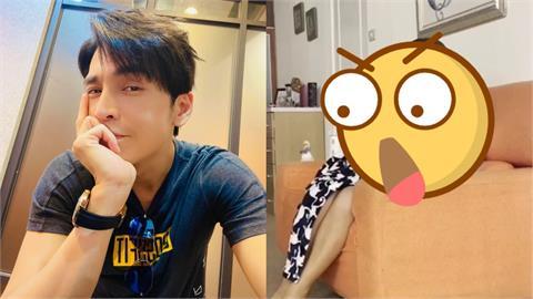 陳美鳳「29秒私密片」流出!他揭天后鏡頭下的一面 本尊傻眼回應了